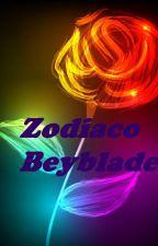 Zodiaco Beyblade ;3 by SaloMurasakiShirosag
