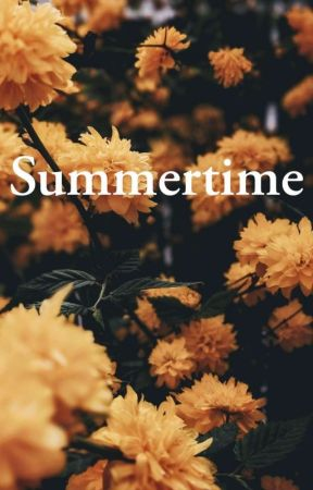 Summertime ~ Frerard by kindasortaemo2
