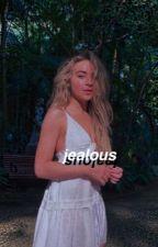 jealous | lucaya by lucayaxox
