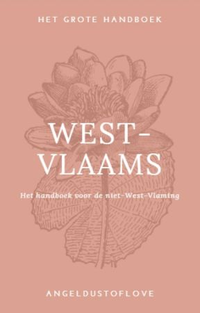 West-Vlaams voor beginners by AngelDustoflove