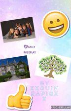 Family Roleplay by XxGuineaPigxX