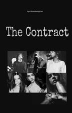 The Contract | h.s by sucksstyles