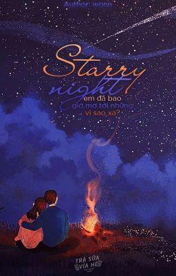 Đọc truyện starry nights;;