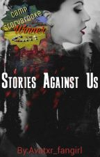Stories Against Us (OUAT One Shot) by LostAtSea143