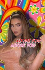 'adore you *:・゚✧ by ifuckwithtakis