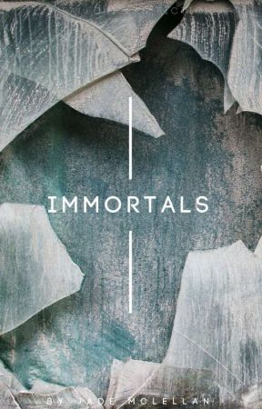 Immortals [Fallout 4 Fan Fiction] by AnimeBloodQueen