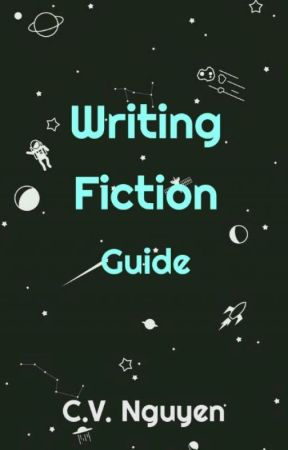Writing Fiction: Guide by IllusiveFiction