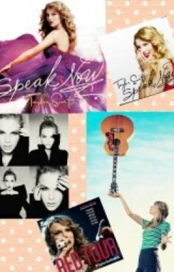Speak Now Album Songs