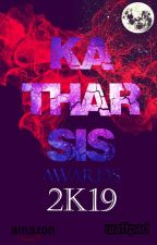 Katharsis Awards 2K19 by TittoWonderland