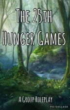 The 25th Hunger Games (Dead) by super_awkward_girl