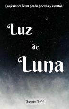 Luz de luna - Poemas, escritos y frases by Khalesi29