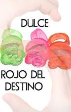 DULCE ROJO DEL DESTINO (STEREK) by AiSe94