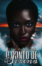 O conto de Sirena by JuliaParanhos