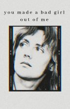you made a bad girl out of me | roger taylor by rogerstories