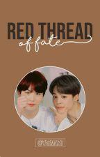 red thread |ym by TAEMAZ0