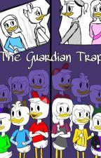 The Guardian Trap by Kawaii_Song_Princess