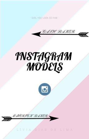 Instagram Models by LiihBaker1300