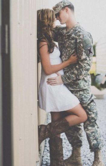 החייל שלי