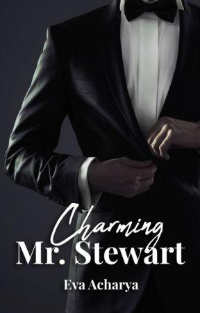 Charming Mr. Stewart (**Complete**) by evacharya