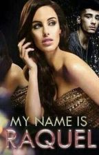 My Name is Raquel [Editing From Scratch] by NourZheiry