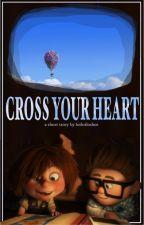 Cross your heart. by lotlotlosbos