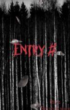 Entry # by MoxyXxxx