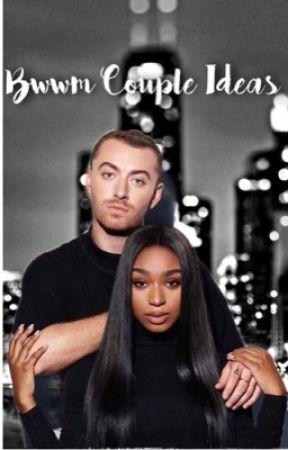 BWWM Couple ideas by kiaralotts