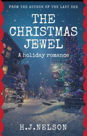 The Christmas Jewel by hjnelson