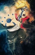 The boy with the dragon mark (a boruto dragon age crossover story) by Anbshl