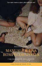 Manual de una Rompecorazones by ulltravi0lence