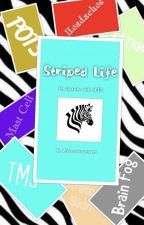 Striped Life by ZebrasAreAwesome1234