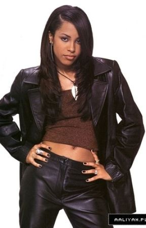 aaliyah facts: vol 8 by rose8151