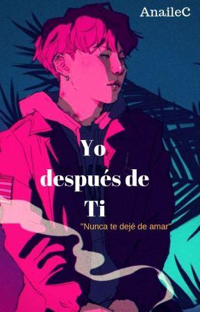 Yo después de ti--NamGi-- by anaileC