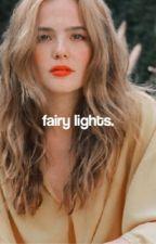 FAIRY LIGHTS ( GRAPIC PORTFOLIO ) by bugheaud