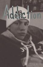 Addiction (Taylor Caniff love story) by magconannonymous_1