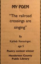 Free Verse Poetry by KWO1996