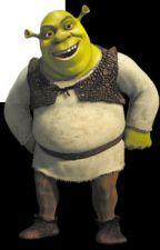 Shrek x Thanos by ItsNotAsIfYoureFake