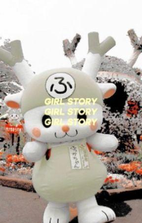GirlStory → Kpop  by kxchan