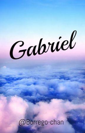 Gabriel (Ultimo Fanfic Nuevas Especies #16) by Borrego-chan