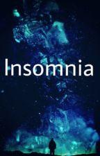 Insomnia by WritingAt1am