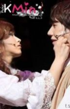 Dulce Secreto (KyuMin) (Super Junior) by TintasDeSangre