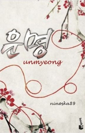 Unmyeong (Destino) - Varias Couples by ninosk89