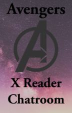 Avengers x reader Chatroom by TheW1nterW0lf
