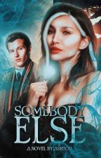 2 | SOMEBODY ELSE → THESEUS SCAMANDER (s.u) by sebstab