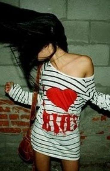 Dance With Me by xXMischiefManagedXx