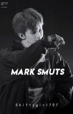 Lee Mark Smuts  by shiftygirl707