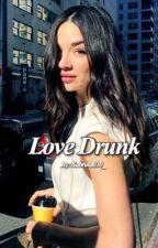 Love Drunk ~ {Dylan O'Brien} by Sabrina030_