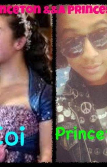 Princeton And A Princess-A Princeton Novel(MindlessBhavior) by AsiaaLovessYouXD
