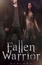 Fallen Warrior (2019) by Acelynn_I