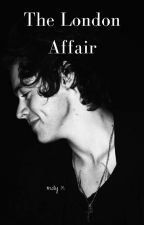The London Affair [harry styles fanfic] by marvelousmissmolly